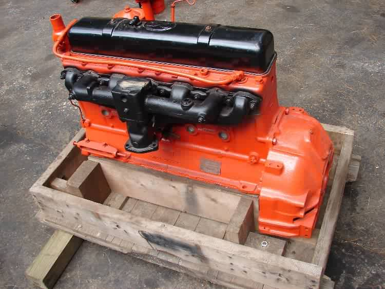 jimmy 6 engine